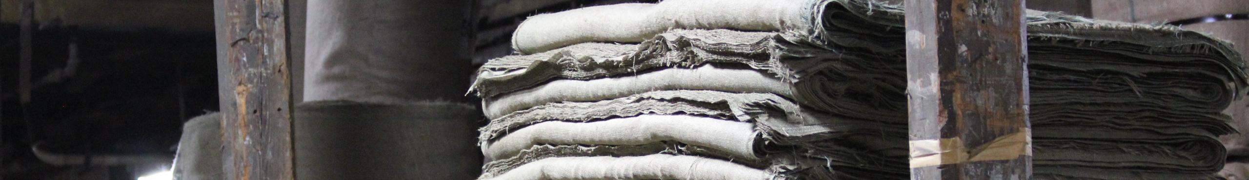New Industrial Burlap Bags