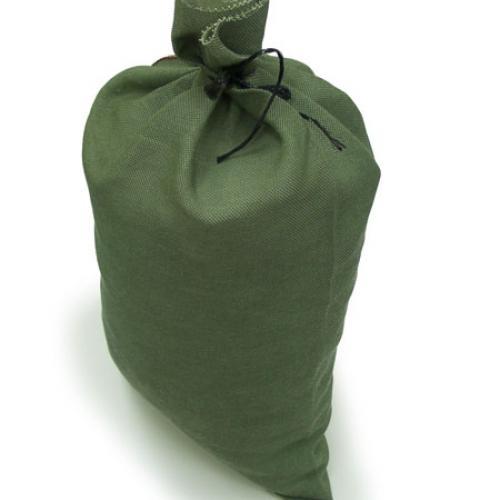 Tied Acrylic Sandbag