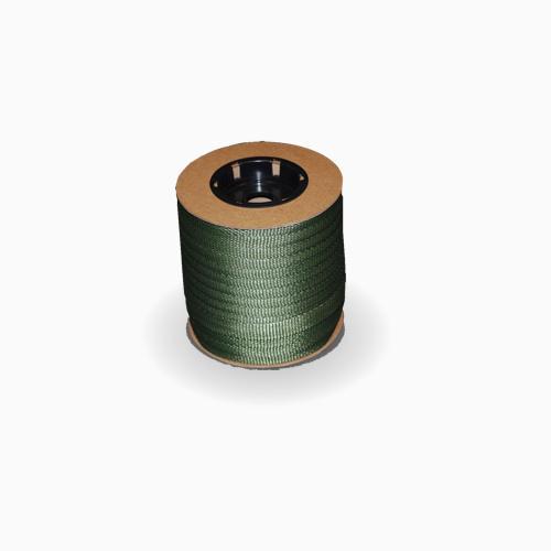Green Web Ties