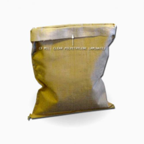 Laminated Polypropylene Sandbags