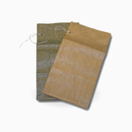 Polypropylene Military Specification Sandbag