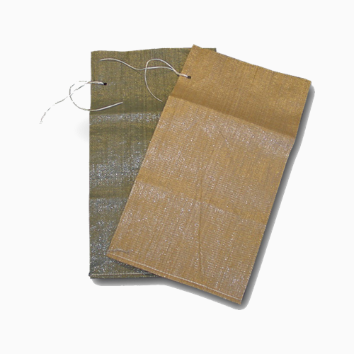 Military Specification Polypropylene Sandbags Bags Only