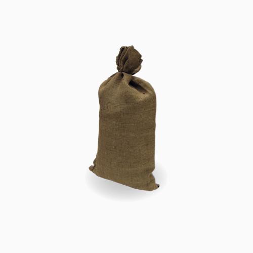 Military Spec Treated Burlap Sandbag