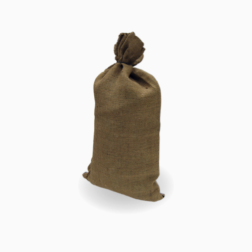 Treated Military Specification Burlap Sand Bag