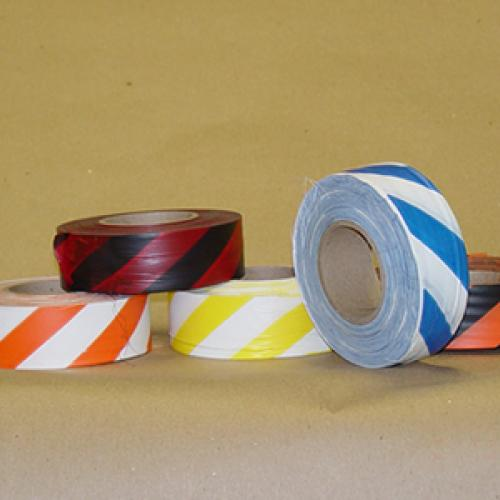 Tagging Tape Striped