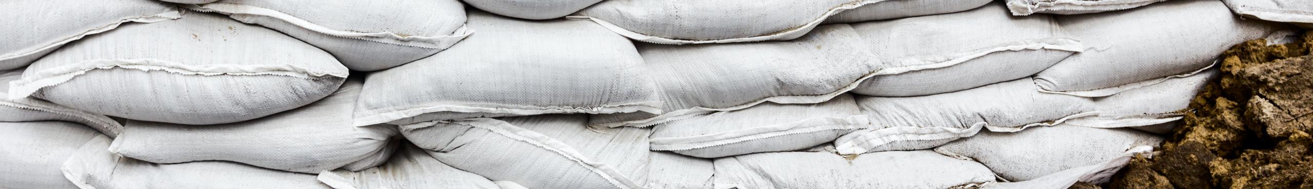 Extrusion Coated & Uncoated Tube Sandbags